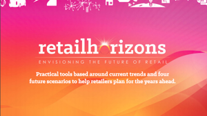 Retail Horizons Workbook