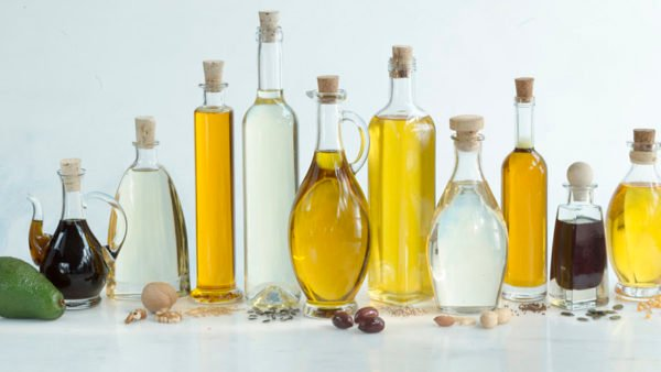Edible Fats and Oils Collaboration
