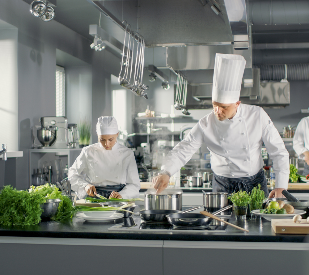 Read: Future Plates: Transforming culinary skills and training