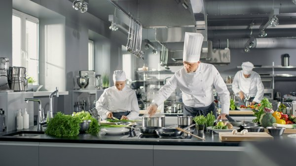 Future Plates: Transforming culinary skills and training