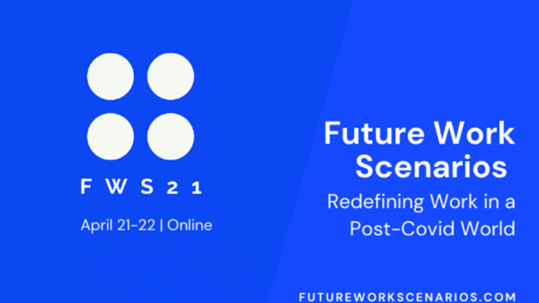 Future Work Scenarios: Redefining Work in a Post-COVID World