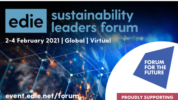 Sustainability Leaders Forum 2021