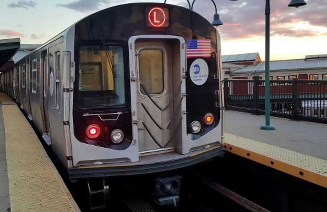 Open data meets sustainable mobility: How could open data help New Yorkers cope with the L-train shutdown?
